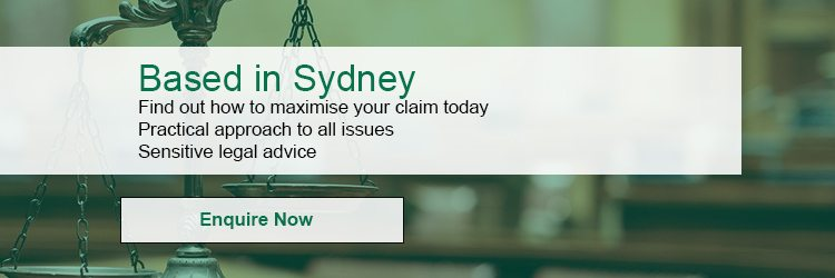 Lawyers in Sydney